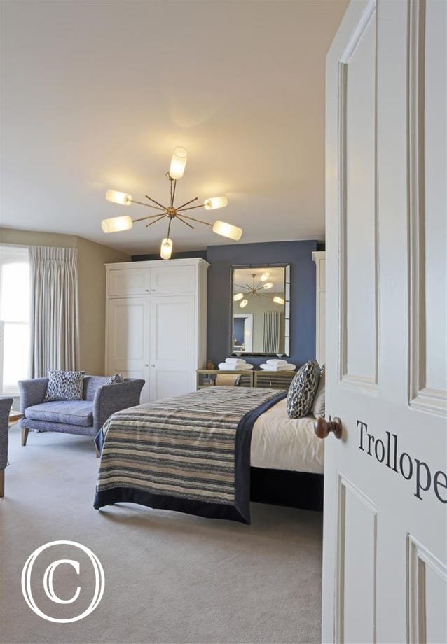 Trollope Suite - View 3