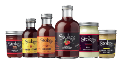 Stokes Sauces and Suffolk Secrets competition 2019