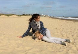 Pet friendly cottage holidays in Southwold