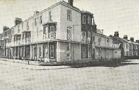 The Craighurst in Southwold during the 1950s