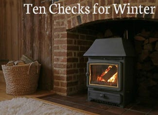 Ten Checks for Winter