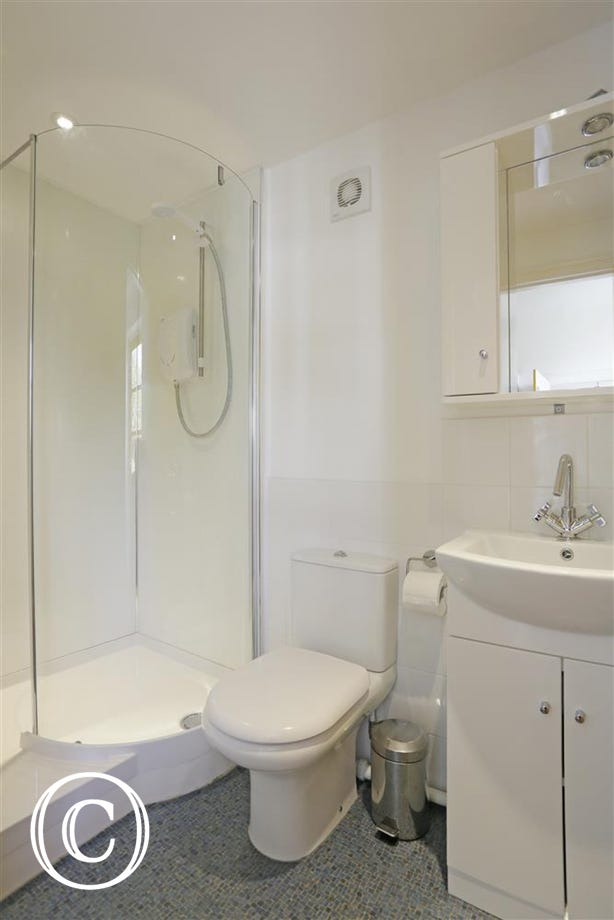 Bathroom 2 - View 1