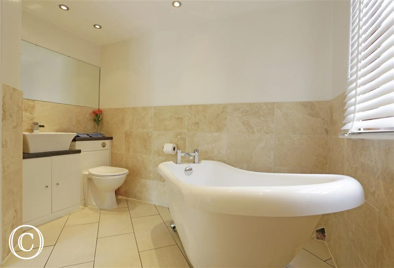 Bathroom - View 4