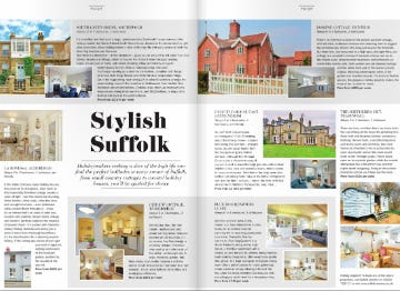EAUX MAGAZINE | Suffolk Secrets