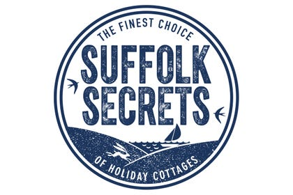 Suffolk Secrets Logo