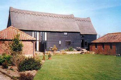 Valley Farm Barns is a stunning converted barn split into 4 self catering cottages located in the pretty village of Snape.
