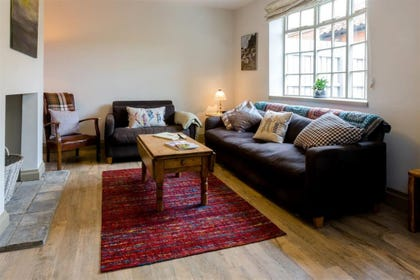 living area, The Hideaway, Southwold