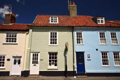 Holeystone Cottage, Southwold