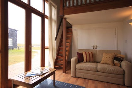 Sitting room, Lower Deck, Walberswick