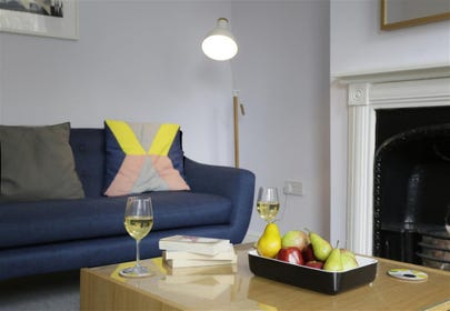 Living Room - View 3